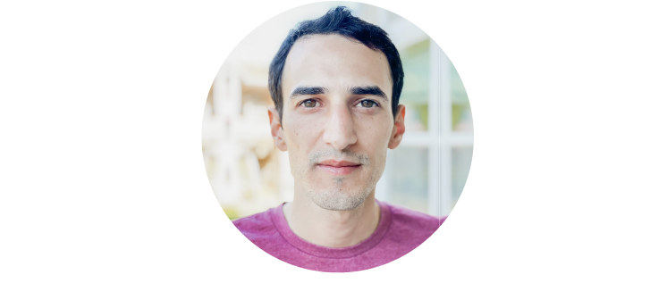 Profile photo of Roy, Co-founder of Sharaliy Digital