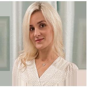 Albina Sharaliy